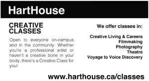 Hart House